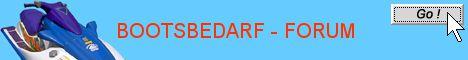 37 Bootsbedarf-Forum